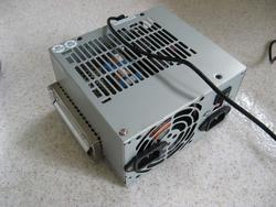 Dual Source (AC / DC) power supply for the Evo